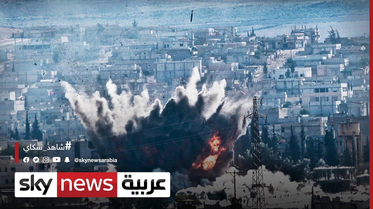 الحرب تكبد سوريا خسائر فلكية..والعد مستمر  - نشر قبل 6 ساعة