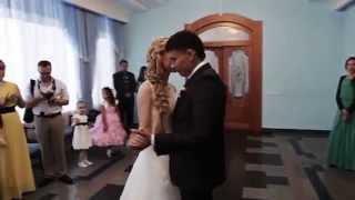 Самая красивая свадьба в Уфе - Our Wedding 14.06.14