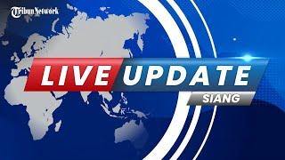 🔴 TRIBUNNEWS LIVE UPDATE SIANG: MINGGU 19 SEPTEMBER 2021
