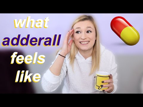 Download My First Time Taking ADHD MEDICATION (adderall)   Storytime