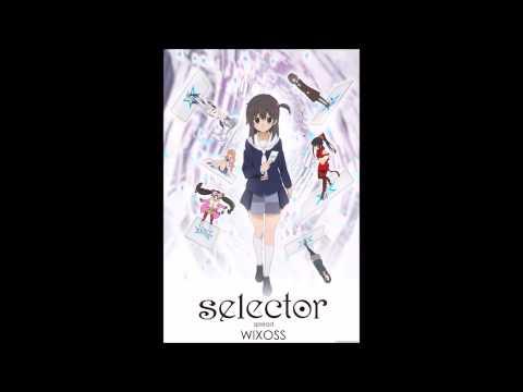 Selector Spread WIXOSS OST   Infinite Girl