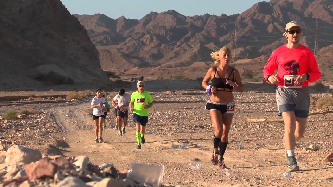 Image result for Petra Desert Marathon