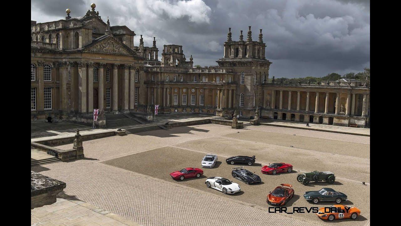 Blenheim palace 10k
