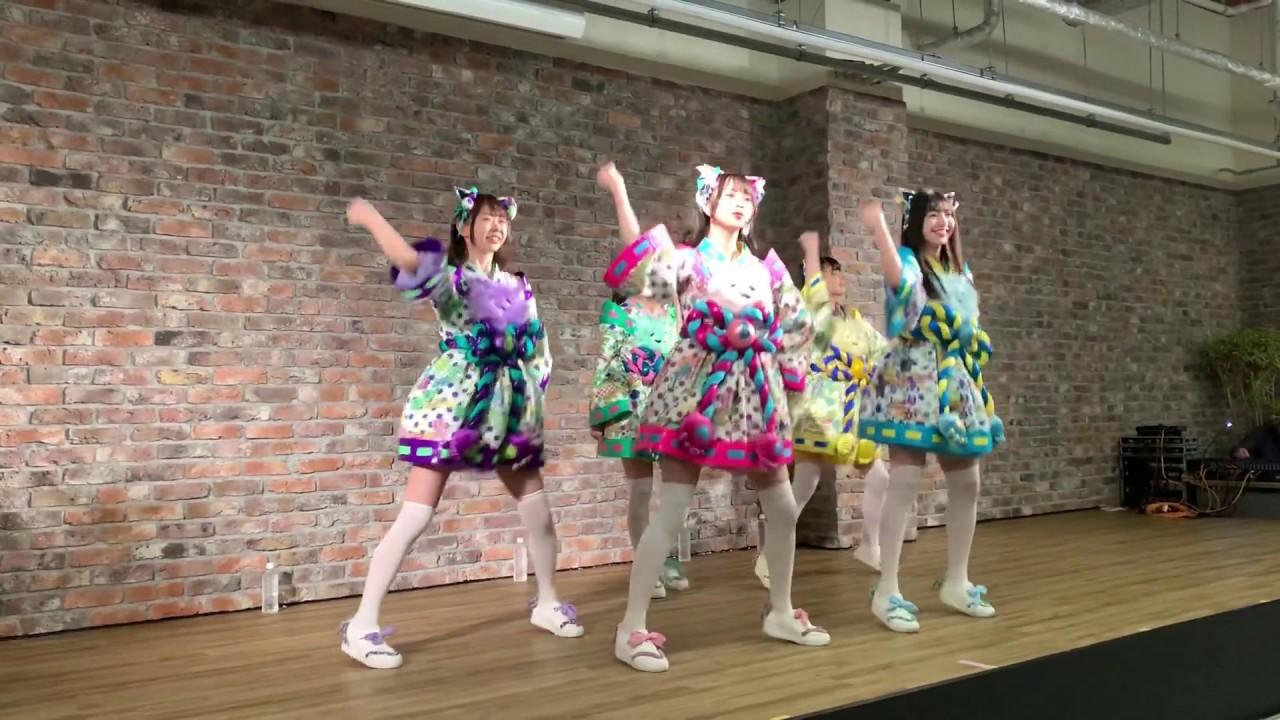 わーすた 2020年1月26日 J Culture Festival