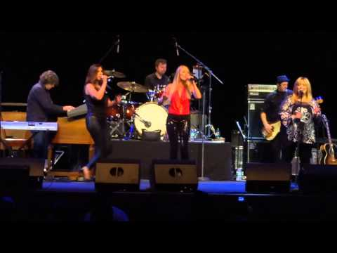 Wilson Phillips LIVE - Saban Theatre (September 26, 2014)