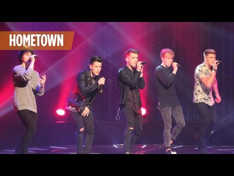 HomeTown - Cry for Help | The Late Late Show | RTÉ One