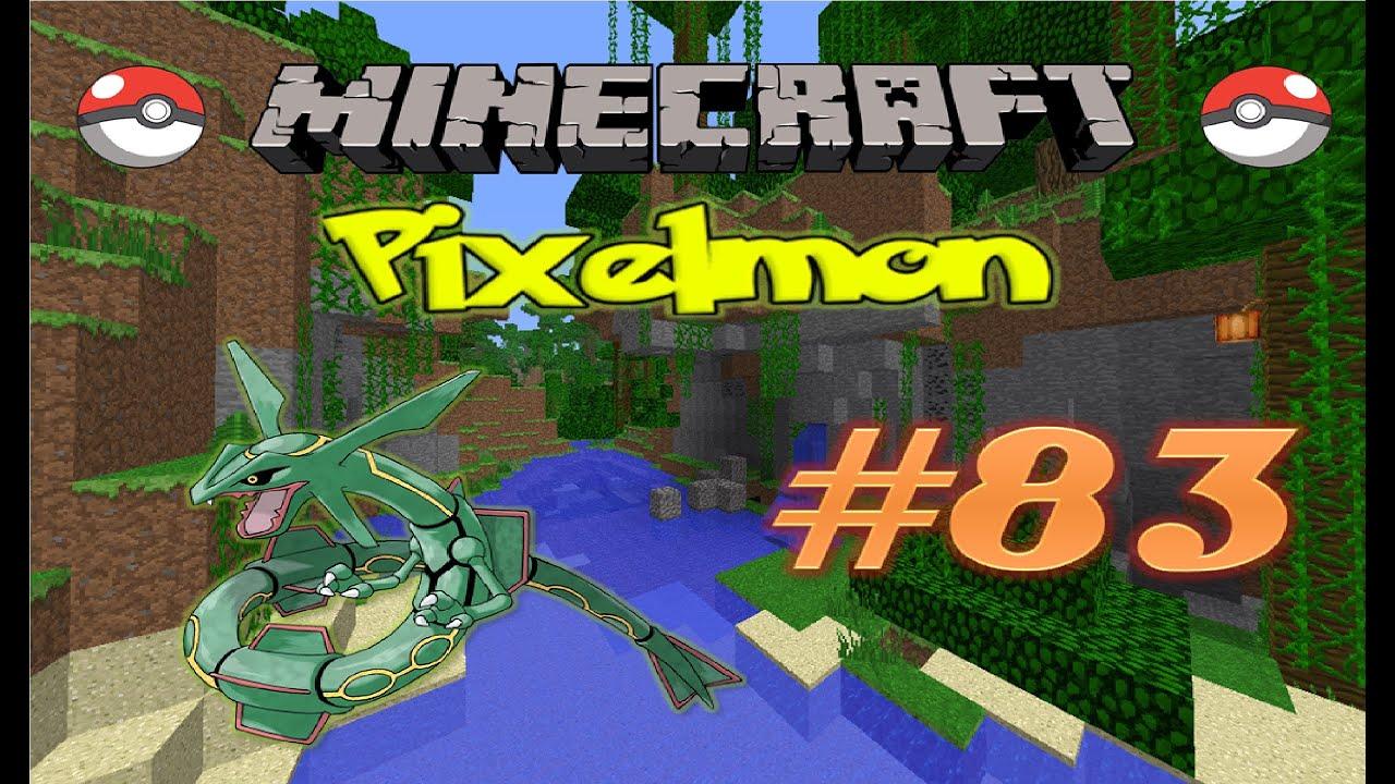 Рецепты крафта Мод Pixelmon (Пиксельмон) для Майнкрафт 50