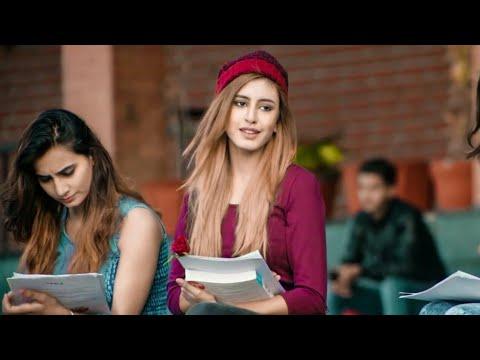 Vaaste Song: Dhvani Bhanushali, Tanishk Bagchi | Cute Love Story | Hindi Love Story | Vaste Love
