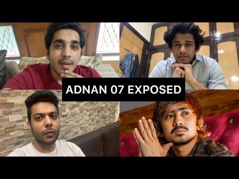 adnaan 07 leaked audio | Tiktok VS Youtube | Our video delete from trending list | DSP VLOGS