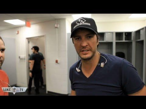 Luke Bryan TV 2012! Ep. 17 Thumbnail image