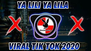 Download DJ YA LILI YA LILA FULL BASS TERBARU 2020 🎶 DJ TIK TOK TERBARU 2021
