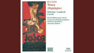 Tosca: Act III: Come e lunga l'attesa! (Tosca)