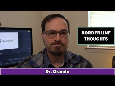Borderline Thinking | 10 Borderline Behaviors And The Thoughts That Cause Them