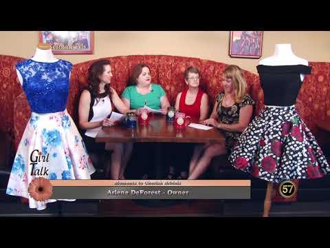 WI57 Girl Talk | Moments to Cherish | Episode 408 | 8/3/17