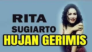 Download Hujan Gerimis - RITA SUGIARTO ( lagu dangdut jadul )