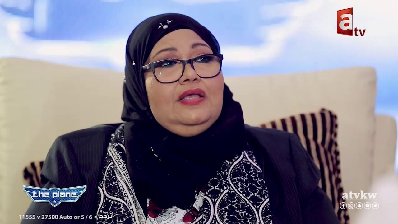 النجمة انتصار الشراح تكشف تفاصيل ارتدائها الحجاب Youtube