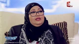 النجمة انتصار الشراح تكشف تفاصيل ارتدائها الحجاب