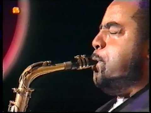 Chips And Salsa. The Phil Collins Big Band Feat. Gerald Albright On Sax