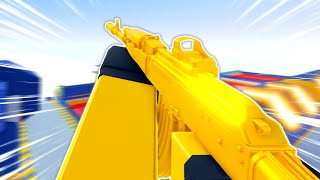THE BEST ROBLOX FPS GAME...