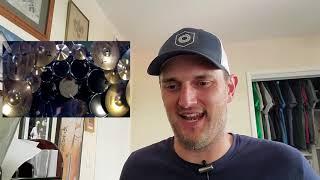Jazz drummer reacts: Devin Townsend-Hear Me (Sam Paulicelli)