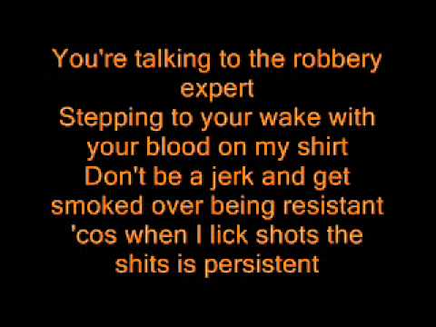 Gimme the loot-Biggie Smalls (Lyrics)