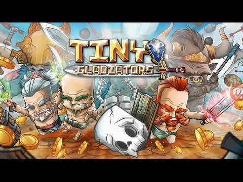 Al doilea videoclip de ,,Tiny Cladiators † †