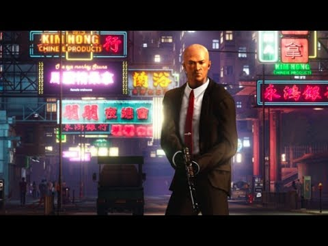 Sleeping Dogs - All DLC Outfits [HD]