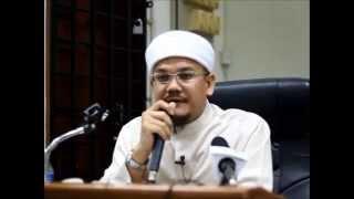Ustaz Nazmi Karim: Perlantikan Saidina Umar Abdul Aziz Sebagai Khalifah