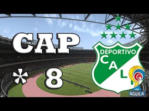 FIFA 16 modo carrera portero cap 8 - Racha de victorias