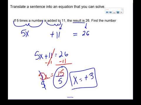9.8 Lecture Video Keenum Math Fundamentals