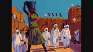 Watch Mars Volta Goliath video