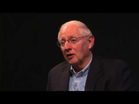 Dr. David M. Heiney Full Interview