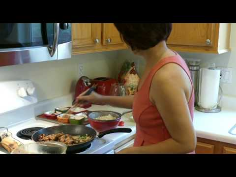 how to make chow mein at home video