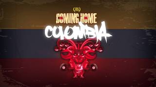 Coming Home Colombia Movie Trailer