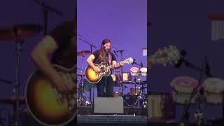 LUKAS NELSON + POTR Homeward Bound - Americanafest Summer 2018 Lincoln Center NYC