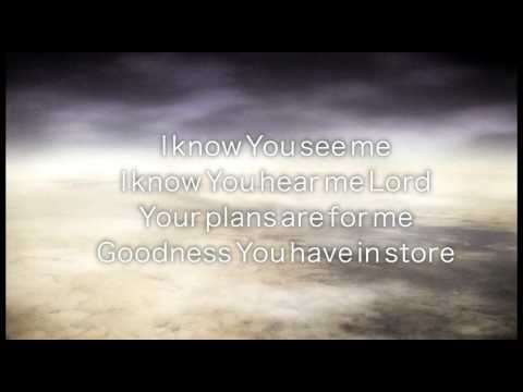 Thy Will - Hillary Scott and the Scott Family Lyrics