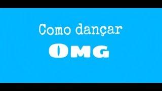 Como dançar OMG- camila cabello- choreo rumer noel