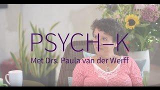 PSYCH-K: Op de Thee met Paula van der Werff