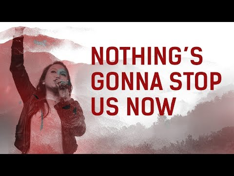 Nothing's Gonna Stop Us Now (Live) - JPCC Worship