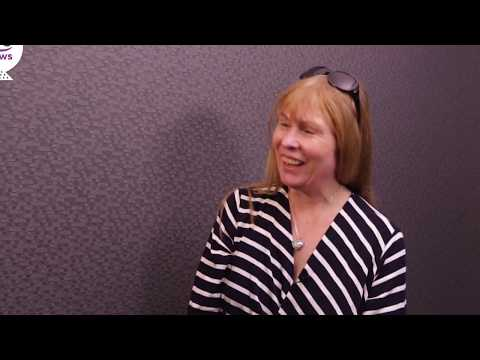 4 Minutes with Clare Rewcastle Brown