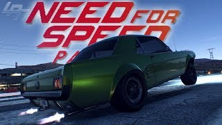 Unser erstes Wrack! - NEED FOR SPEED PAYBACK Part 6 | Lets Play NFS Payback