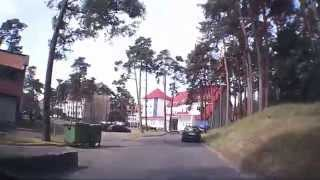 Virtualus Nidos turas / Virtual Tour of Nida, Lithuania