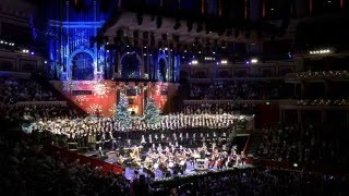 The 12 Days of Xmas - City of London Choir Royal Philharmonic Orchestra - Classic Carols 17/12/2015