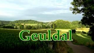 GROEN  GEULDAL