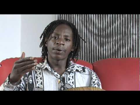 Nyunga Nyunga Mbira Tutorial by Taku Mafika - Nhemamusasse Mode