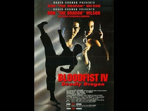 Krvavá Pěst 4 -Bloodfist IV cz dabing from YouTube · Duration:  1 hour 23 minutes 2 seconds