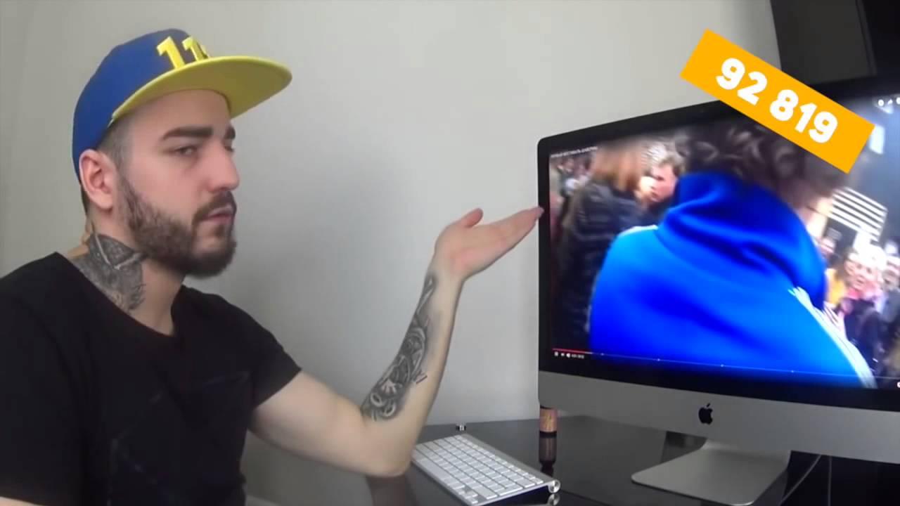 сколько получает Afonya Tv Youtube