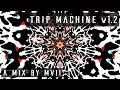 TRIP MACHINE v1.2 | 432 Hz Psytrance Mix | 1080p HD 60FPS (2015)