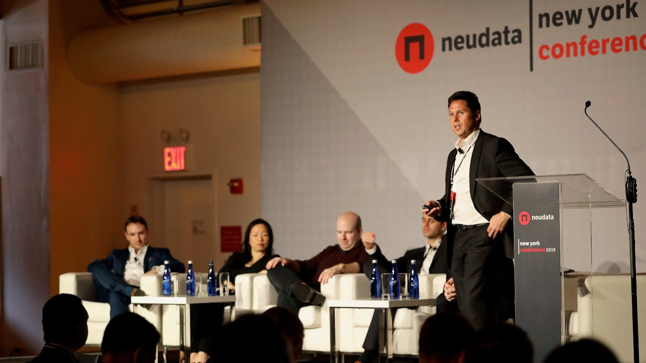 The future of investment decision making | Neudata