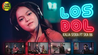 Download lagu LOS DOL | DENNY CAKNAN | DJ KENTRUNG | KALIA SISKA ft SKA 86